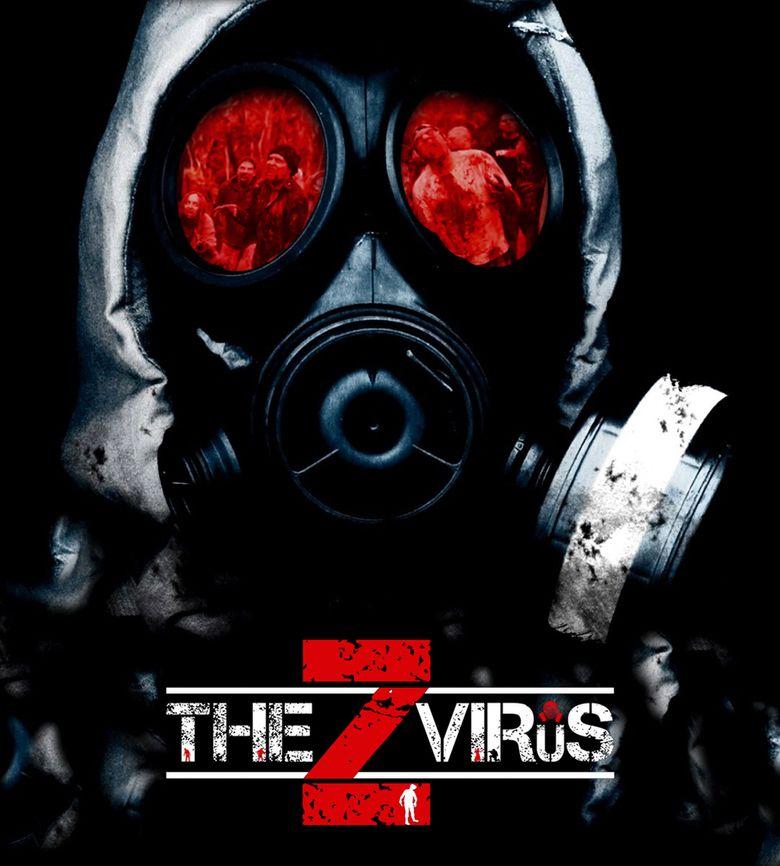 The Z Virus Poster