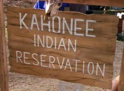 Season 01, Episode 04 Love, Native American Style