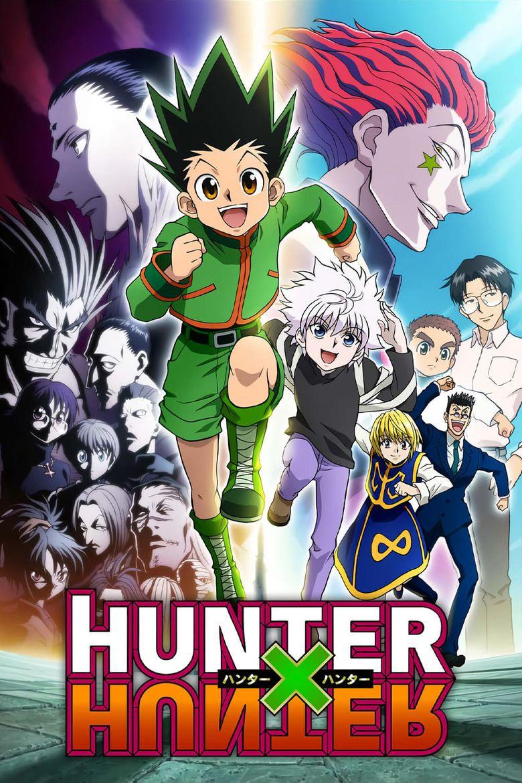 Hunter X Hunter Serien Stream