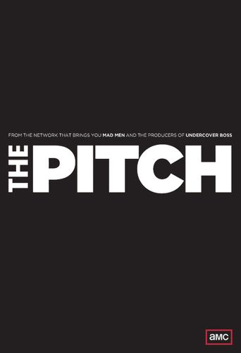 The Pitch Poster