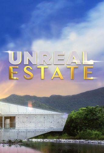 Unreal Estate Poster