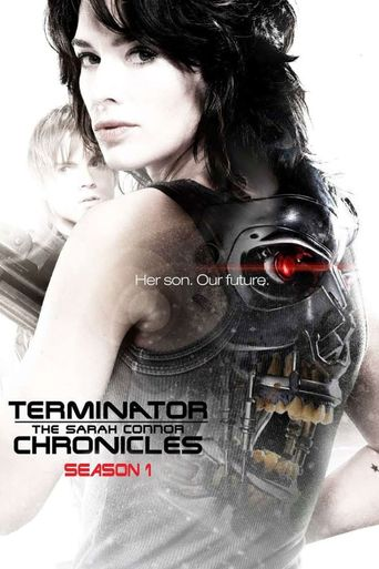Terminator The Sarah Connor Chronicles Where To Watch