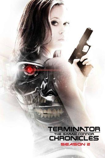 terminator the sarah connor chronicles season 1 imdb