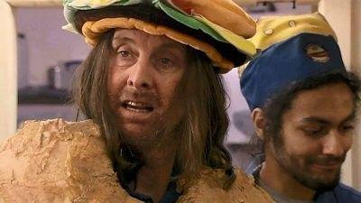 Season 10, Episode 02 The World of Burger