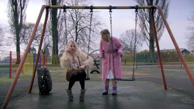 Season 09, Episode 07 All Fall Down