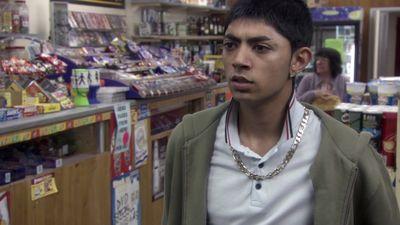 Season 08, Episode 06 Gangster Gallagher