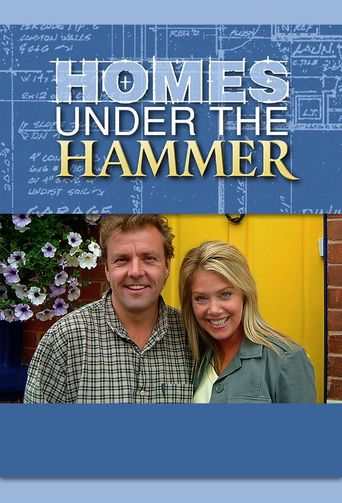 Watch Homes Under the Hammer
