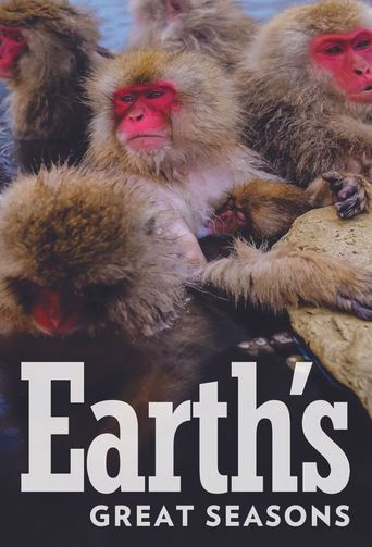 Earth's Great Seasons Poster