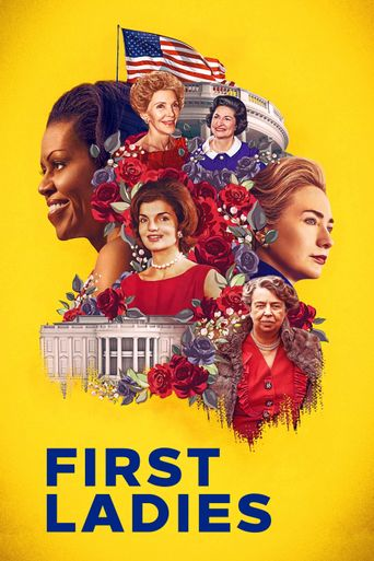 First Ladies Poster
