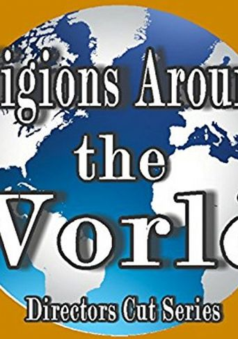 Religions Around the World Poster