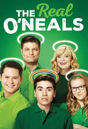Watch The Real O'Neals
