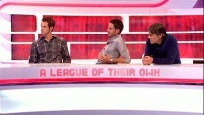 Season 04, Episode 01 Andy Murray and Jason Manford