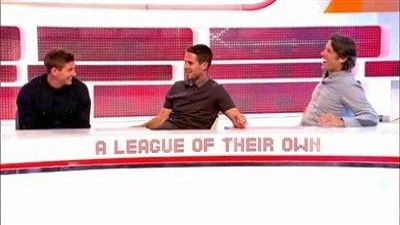 Season 05, Episode 01 Steven Gerrard and Georgie Thompson