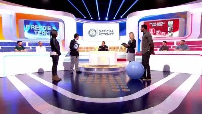 Season 09, Episode 04 Patrick Kluivert, Trevor Noah, Heather Watson