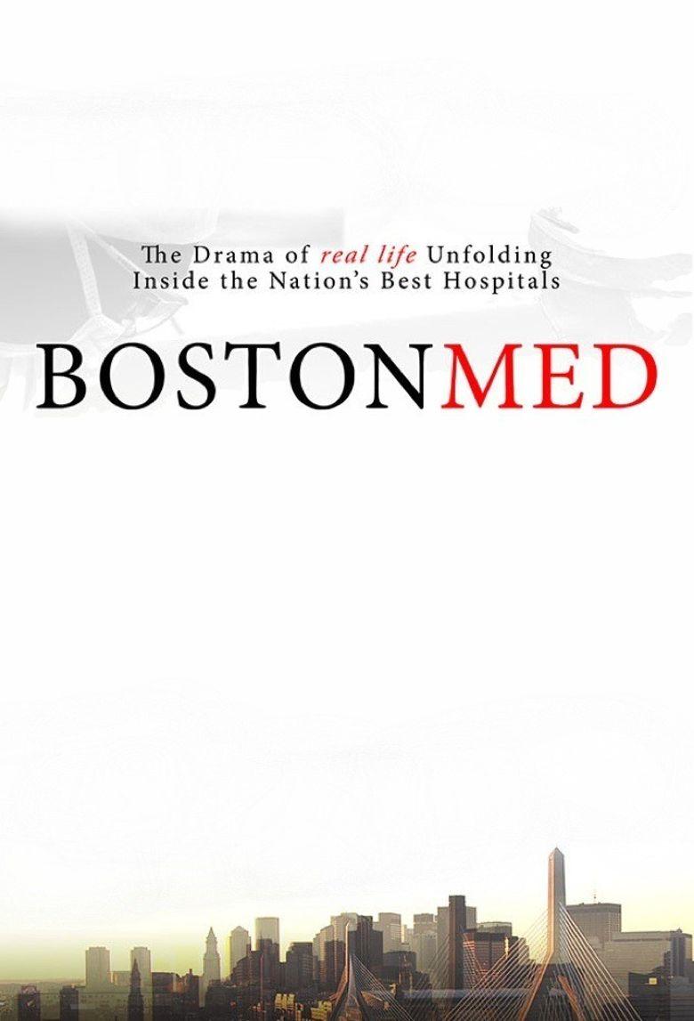 Boston Med Poster
