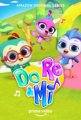Do, Re & Mi Poster
