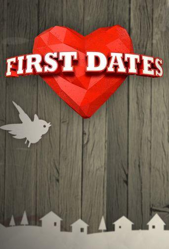 First Dates Ireland Poster