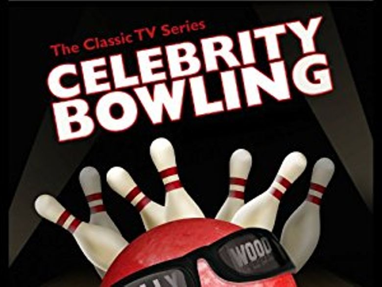 Celebrity Bowling Poster