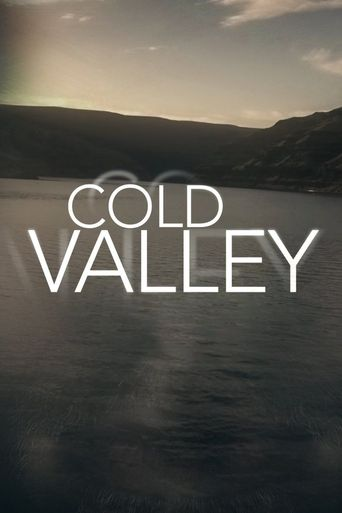 Cold Valley Poster