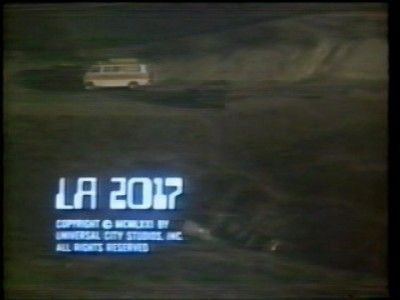 Season 03, Episode 16 L.A. 2017