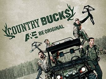 Country Buck$ Poster