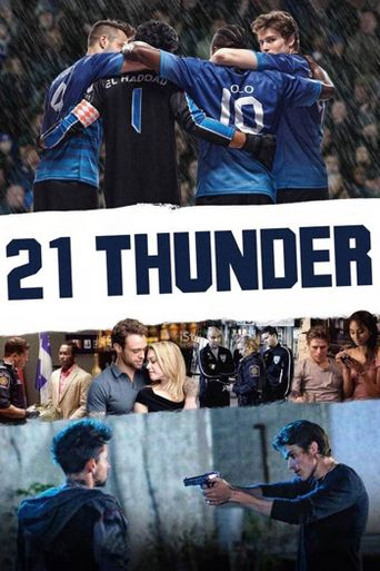 Watch 21 Thunder