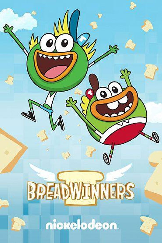 Breadwinners Poster