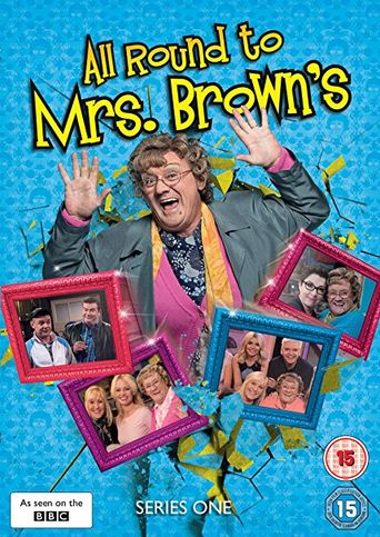 All Round to Mrs. Brown's Poster