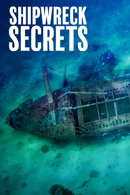 Shipwreck Secrets Poster