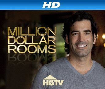 Million Dollar Rooms Poster