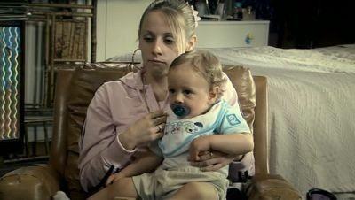 Season 01, Episode 07 The Pregnancy