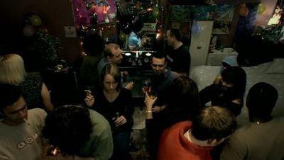 Season 01, Episode 06 The Party