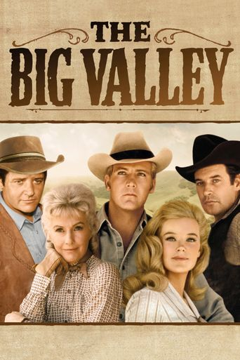 Watch The Big Valley