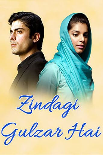 Watch Zindagi Gulzar Hai