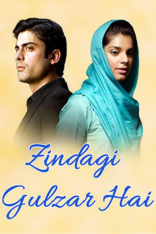 Zindagi Gulzar Hai Poster