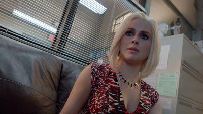 Season 02, Episode 03 Real Dead Housewife of Seattle