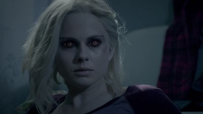 Season 01, Episode 04 Liv and Let Clive