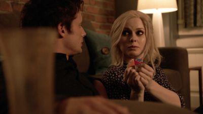 Season 01, Episode 07 Maternity Liv
