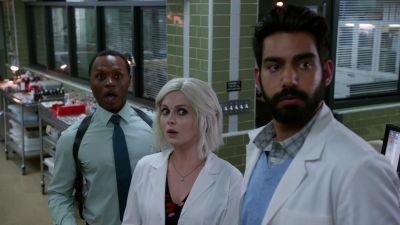 Season 04, Episode 04 Brainless in Seattle, Part 2