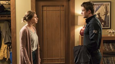 Season 04, Episode 06 My Really Fair Lady