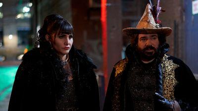 Season 01, Episode 04 Manhattan Night Club