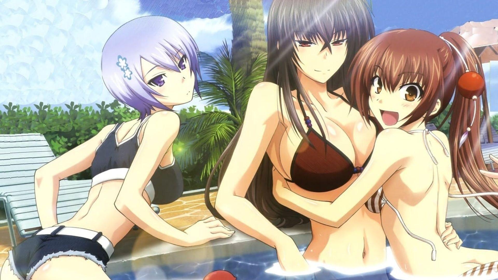 Majikoi Oh Samurai Girls Watch Episodes On Hulu Or Streaming
