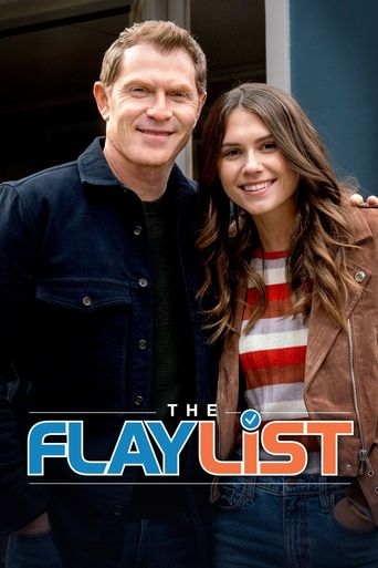 The Flay List Poster