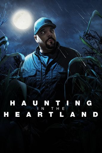 Haunting in the Heartland Poster