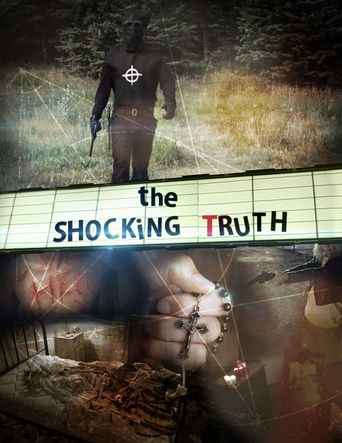 The Shocking Truth Poster
