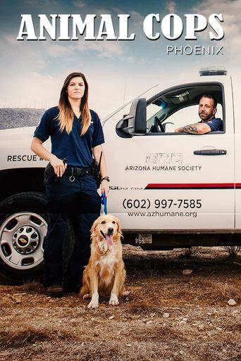 Watch Animal Cops: Phoenix