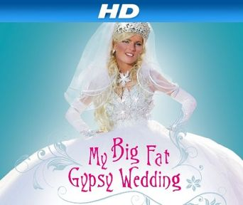 Big Fat Gypsy Weddings Poster
