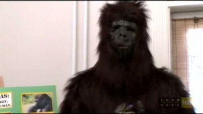 Season 05, Episode 03 Who Can Wear a Gorilla Suit the Longest?