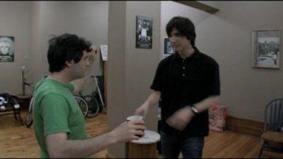 Season 02, Episode 05 Who Can Dance the Longest?