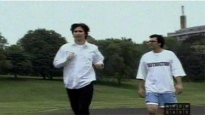Season 03, Episode 04 Who Can Win A Ten Mile Race?